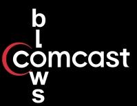 Comcast Hijacks the Internet