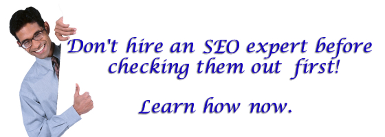 How do I know if my seo is working?